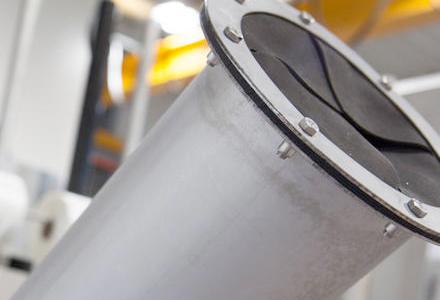 Delitek Glass Crushers - Waste Management Systems