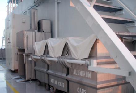 Delitek series - Waste Management Systems