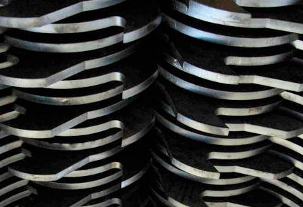 Delitek Shredders - Waste Management Systems