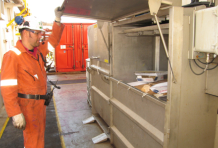 Delitek Baler Compactors - Waste Management Systems